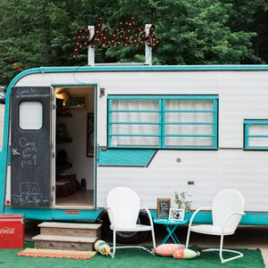 Recommended Vendor: The Maine Photo Camper