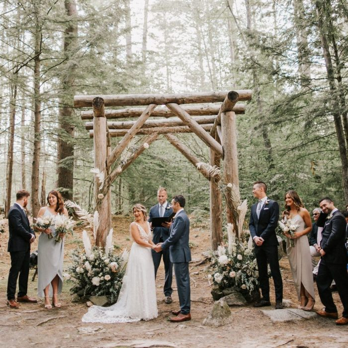 Start Planning Your Maine Summer 2021 Wedding!