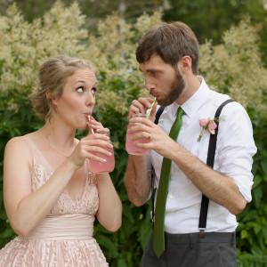 Kelly & Ben Summer Wedding