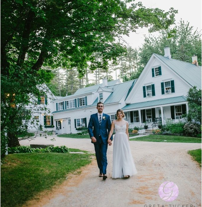 Jillian & Dan Summer Wedding