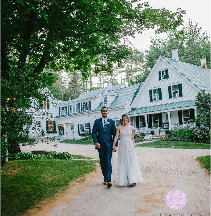 Jillian and Dan Summer Wedding