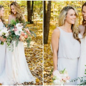 Fall Wedding Inspirational Photo Shoot