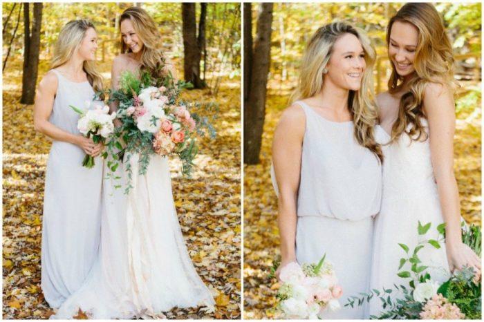 Fall Wedding Inspirational Photo Shoot
