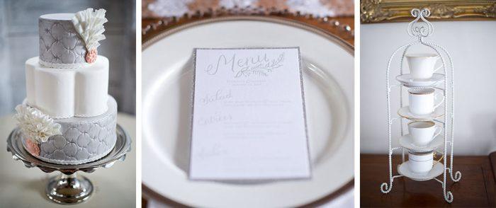 Winter Wedding Inspirational Photo Shoot