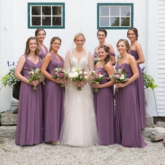 Hardy Farm Featured in Fashion Blog - Grace & Maura