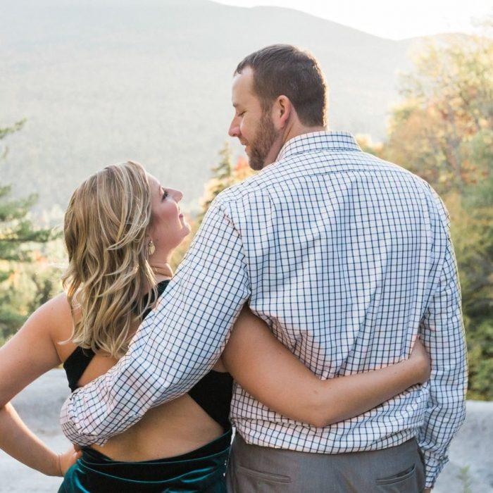 Hardy Farm's August Couples