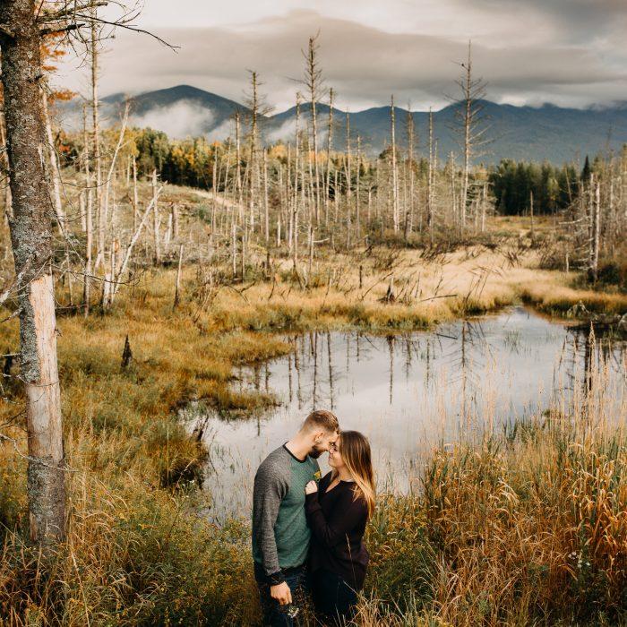 Hardy Farm's September Couples