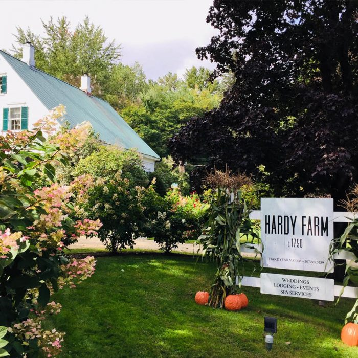 Fall Gardens are Putting on a Show at Hardy Farm