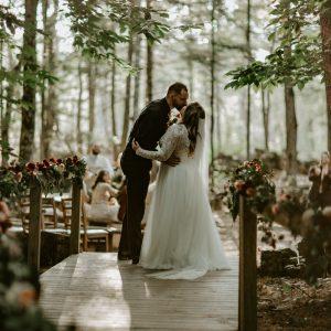 Jessica & Patrick Fall Wedding