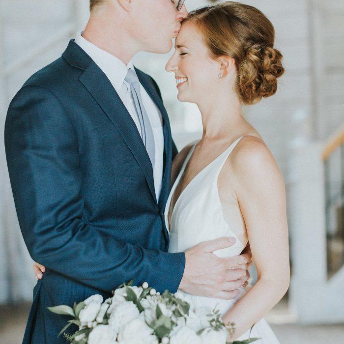 Maryn & Erik Summer Wedding