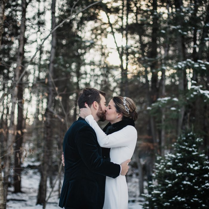 Why You Should Consider a Winter or Holiday Wedding